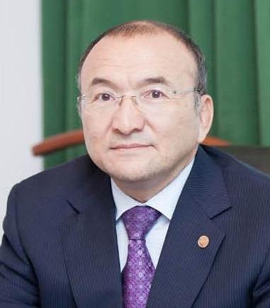 Kozhakmetov