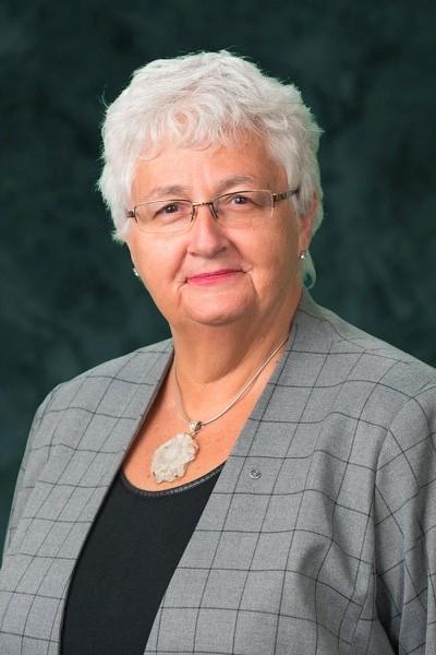 Мэри Жан Галлахер