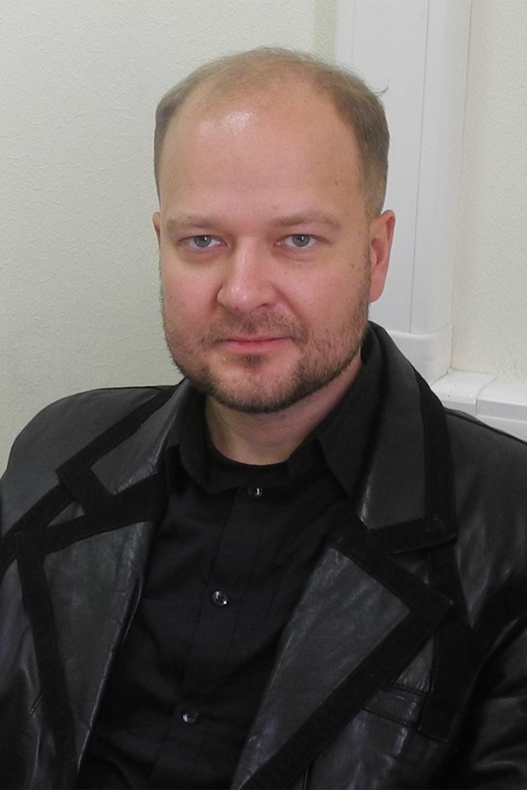 Гошин Михаил Евгеньевич