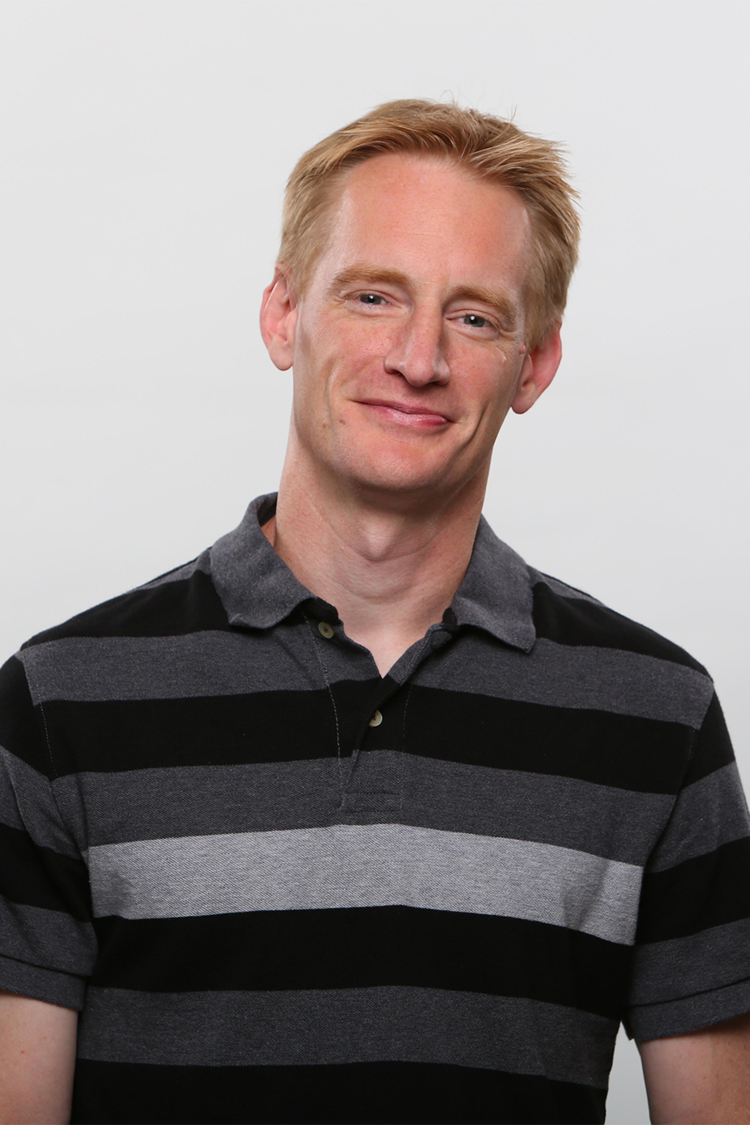 Peter van Leusen