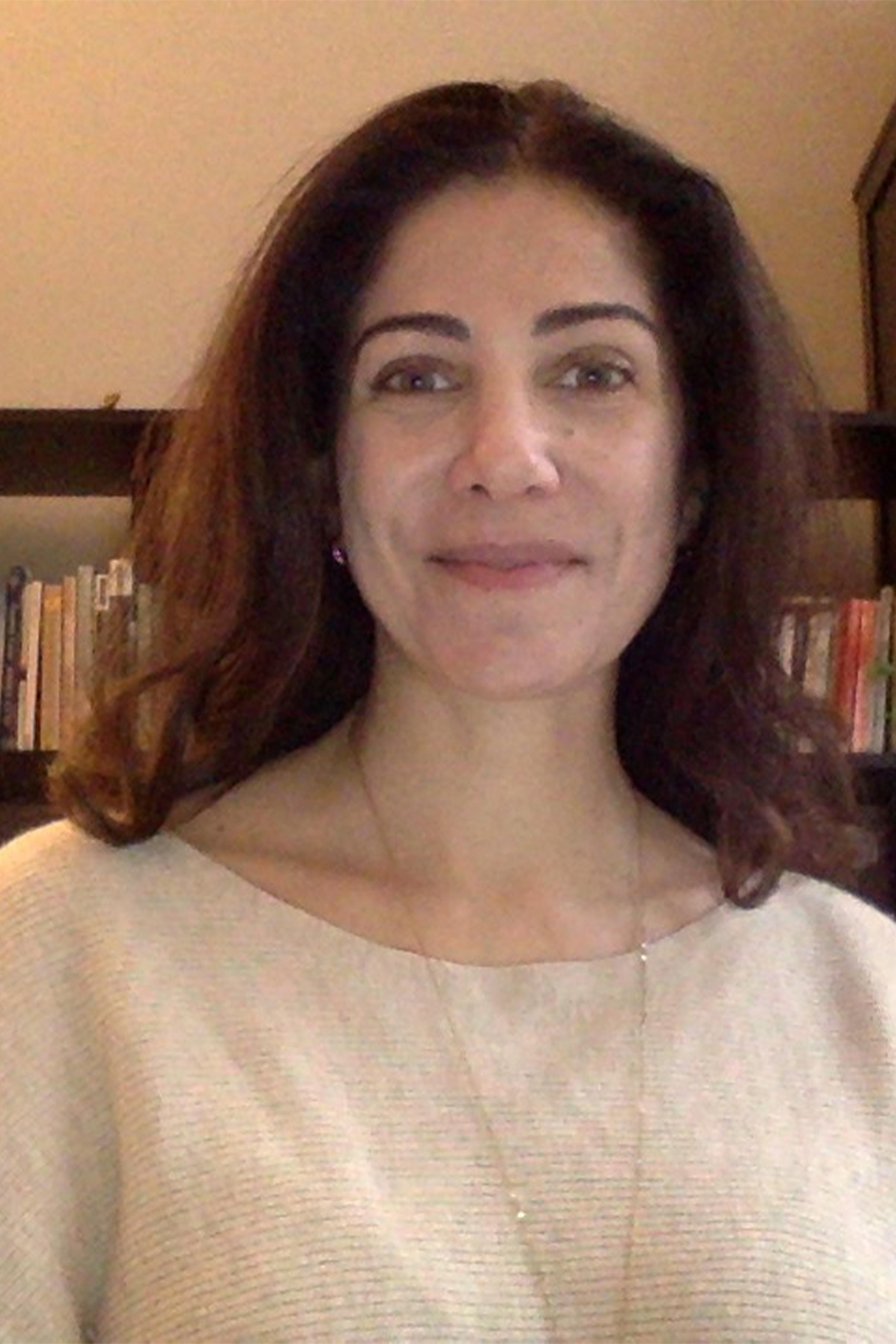 Raquel Scarpa-Gebara